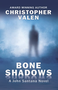 Bone Shadows, OCT 2012