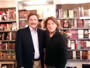 Big Sleep Books in St. Louis with Ed King