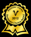 Reader Views Reviewers Choice Award 2012