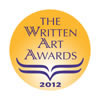 The Written Arts Award 2013