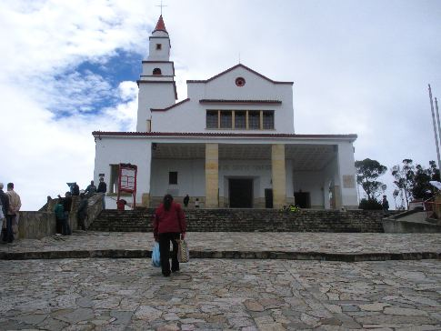 Monserrate Church